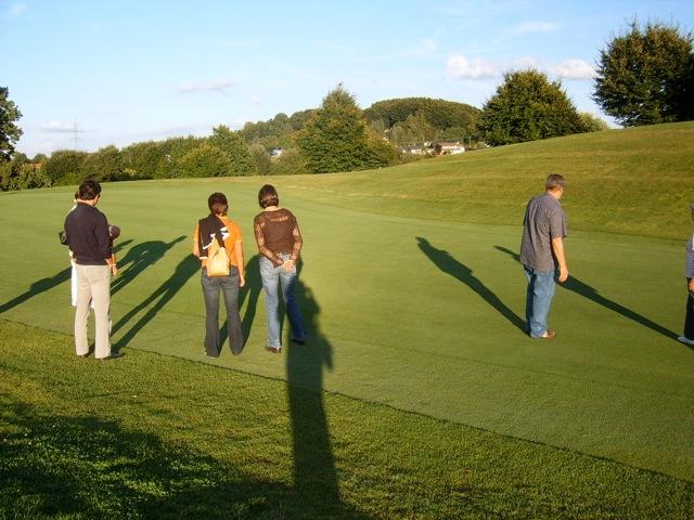 Besuch golfplatz kreisverband f r gartenbau und landespflege starnberg - Gartenbau starnberg ...