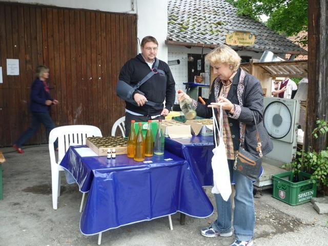 Tag der obstpresse kreisverband f r gartenbau und landespflege starnberg - Gartenbau starnberg ...