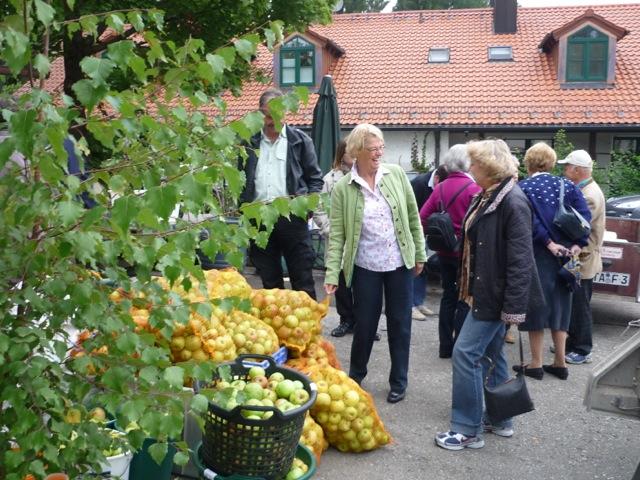 Bilder zum tag der obstpresse kreisverband f r gartenbau und landespflege starnberg - Gartenbau starnberg ...
