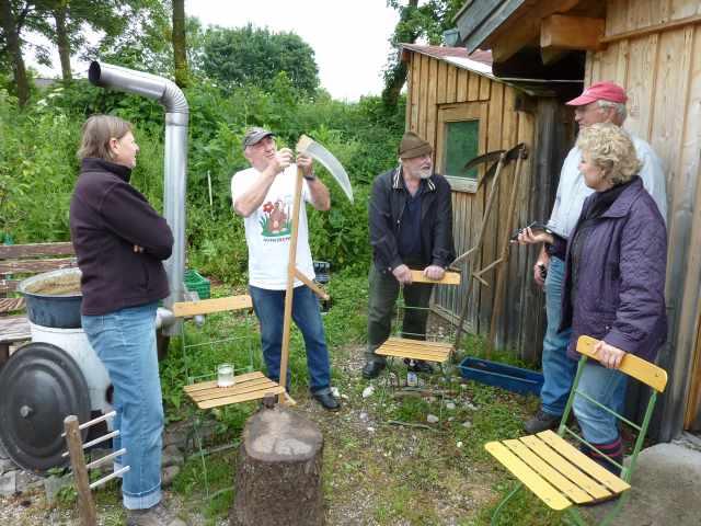 Gartenbau Starnberg sensenkurs aufkirchen kreisverband für gartenbau und landespflege starnberg