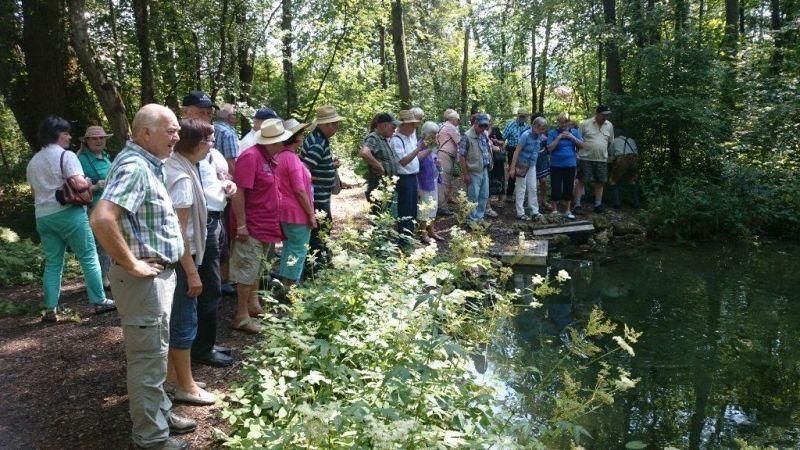 Naturpark bruckm hl salus kreisverband f r gartenbau und landespflege starnberg - Gartenbau starnberg ...