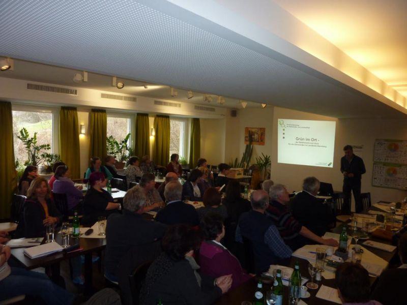 Gartenbau Starnberg vorständeseminar in drössling kreisverband für gartenbau und landespflege starnberg